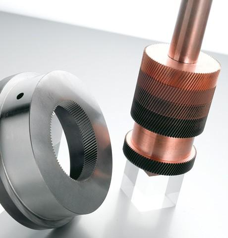 Houston EDM Machining | Texas Injection Mold Tool | Texas Tooling